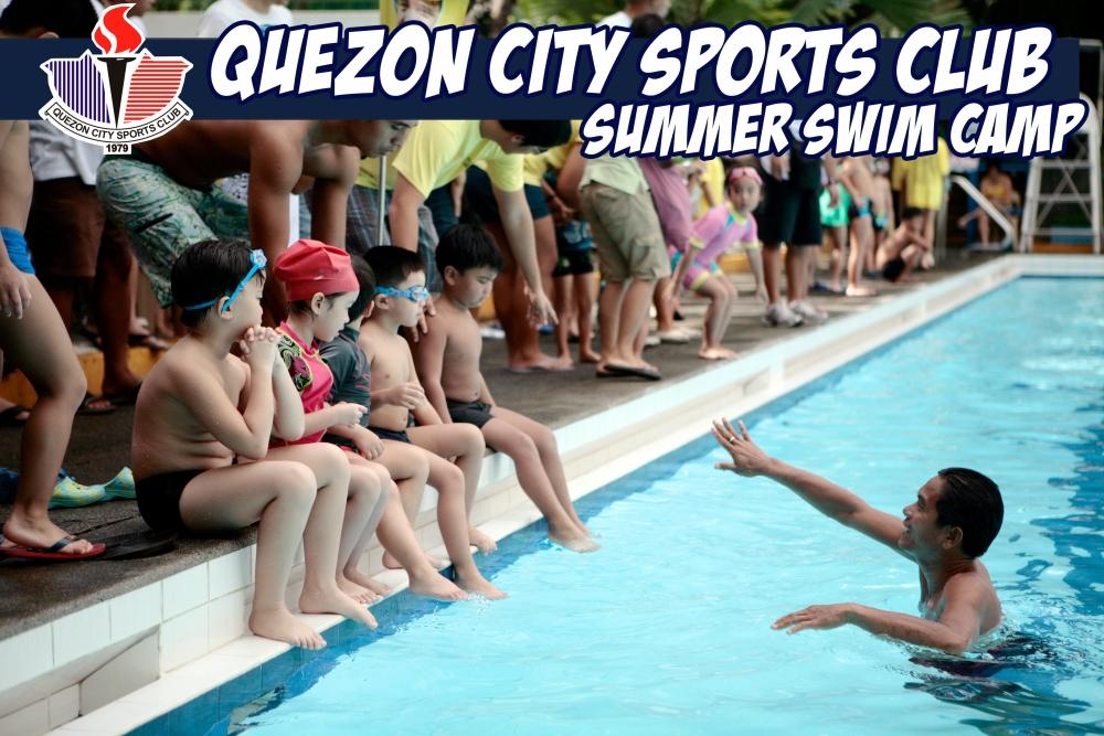 Quezon City Sports Club