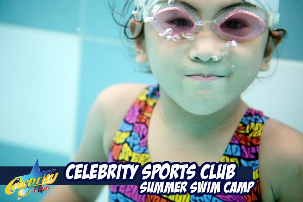 Celebrity Sports Club