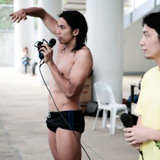 Swim with Miguel Seminar