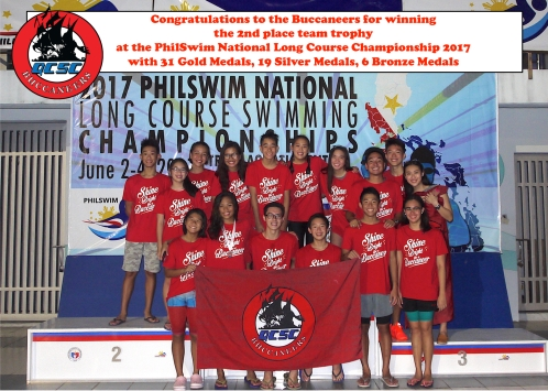 2017 PhilSwim